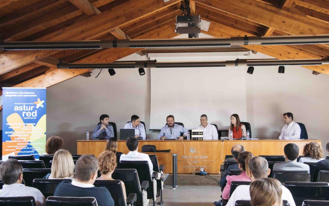 Resumen Jornada Transformación Digital organizada por Asturred