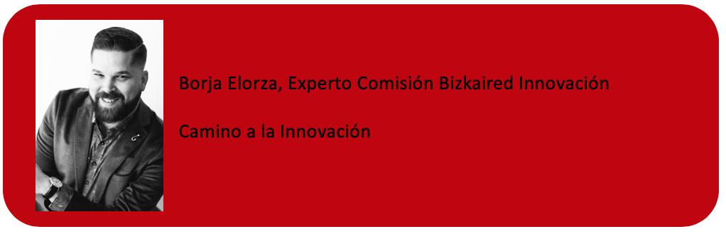 Camino a la innovación