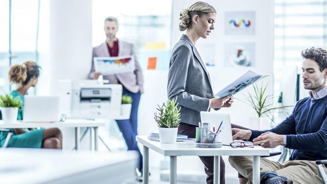 Las compañías planean digitalizar al menos el 50% de sus documentos