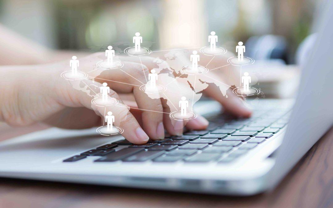 Transformación Digital- Innovación en los procesos de gestión empresarial